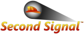 Second Signal Company Logo